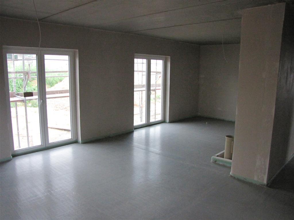 Bodentiefe fenster obergeschoss  Unser Bautagebuch